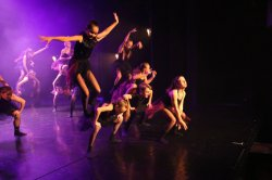 Galavečer souborů Pop Balet